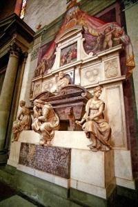 Michelangelo Grave