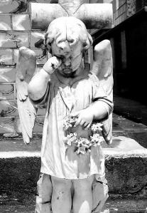 Grave_BabyAngel1