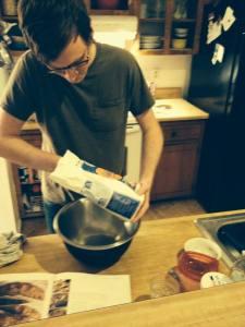 M Baking