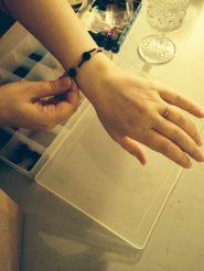 M.M. project bracelet