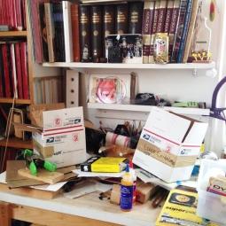 Dan Bina Studio 1