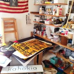 Dan Bina Studio 2