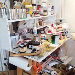 Dan Bina Studio 3