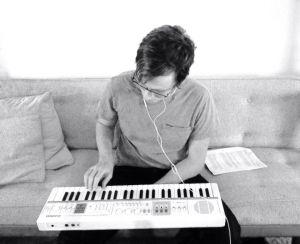 MusicMKeyboard