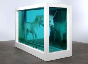 Damien Hirst The Dream, 2008
