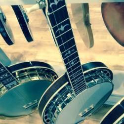 banjo8