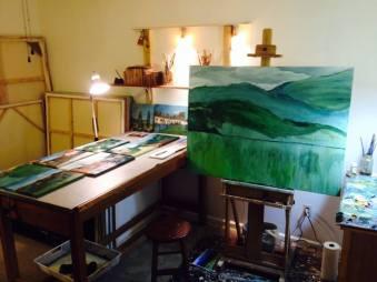 romania studio