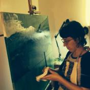 studio work 4